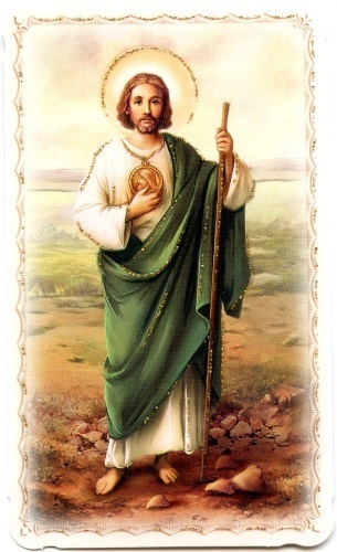 Heiliger Thaddäus