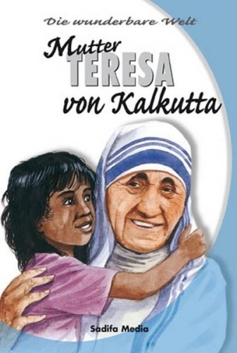 Kalkutta Mutter Teresa