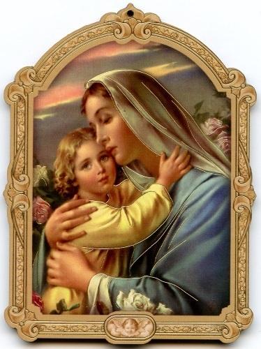 Mutter Gottes Bilder