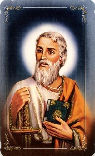 Heiliger Paulus